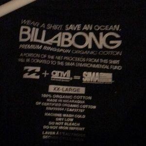 Billabong Shirts - Billabong shirt size XXL