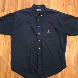 Chaps Ralph Lauren Button Up