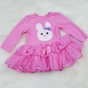 Koala Kids Bunny Dress