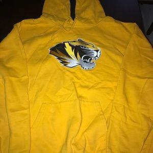 Other - Mizzou hoodie