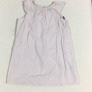 Beautiful lilac girl's dress, 4T