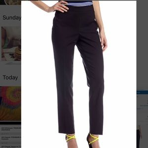 Chaus New York Dress Pants NWOT