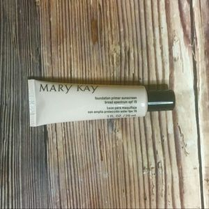 Foundation Primer (Mary Kay)