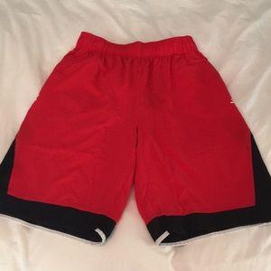 Under armour NWT men's basketball shorts