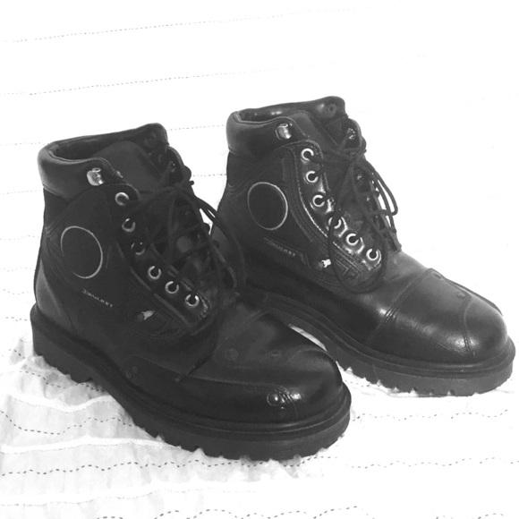 fa378db4d0f1f Joe Rocket Shoes | Motorcycle Boots Womans Size 9 | Poshmark