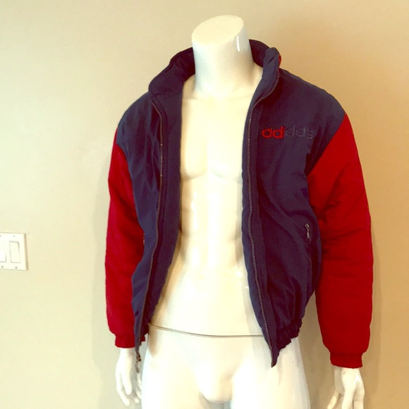 385ca028e000 Vintage 90 s Adidas Puffy Jacket. M 59b9519ff739bc9c4203d87d. Other Jackets  ...