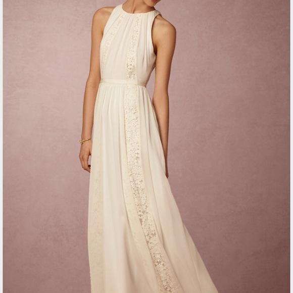 a0cb83abbf bhldn Dresses & Skirts - BHLDN Chandler Beach Wedding / Honeymoon Dress