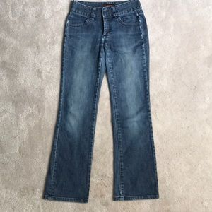 Banana Republic jeans 0