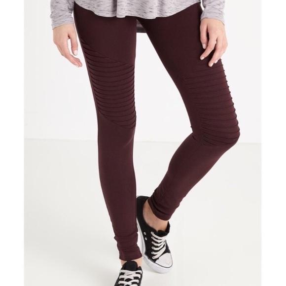 Cotton On Pants Jumpsuits Moto Leggings Dakota Sz M Poshmark