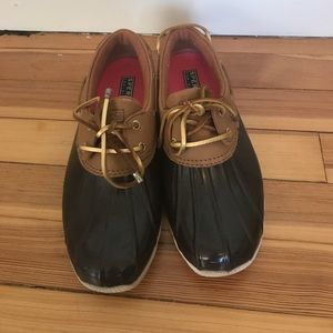 Sperry Cormorant Duck Shoes