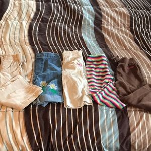 Other - Girls 3T pants lot