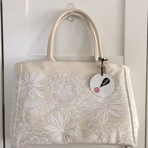 Neiman Marcus and target collaboration purse