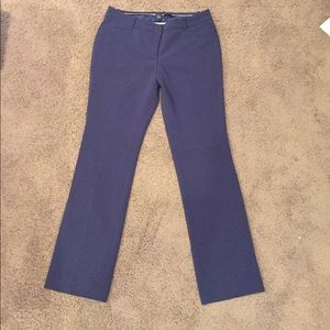 The Limited 12 Long luxury pants