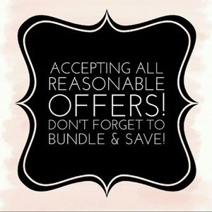 Bundle more, save more!