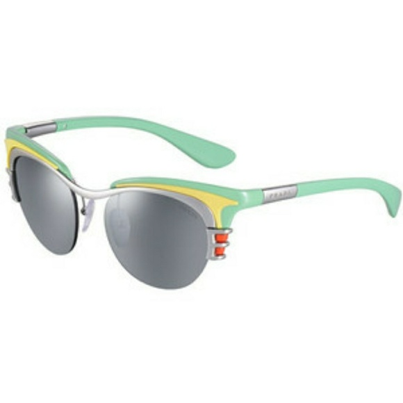 b706543fc63c6 Prada Dixie Car Hot Rod Delux Sunglasses SPR 600.  M 59b966118f0fc459fb042433. Other Accessories ...