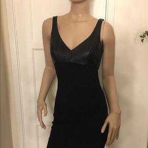 L'agence cocktail dress