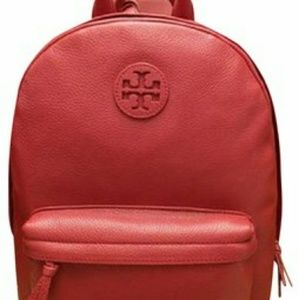 ✔✔SALE!✔✔Tory Burch Leather Backpack