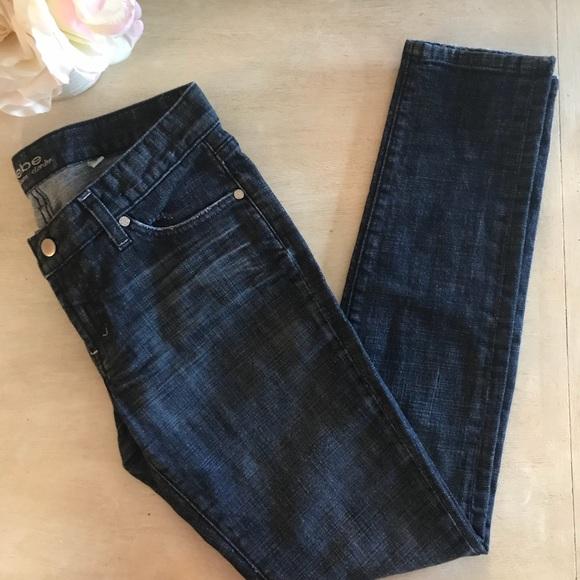 bebe Denim - Bebe skinny jeans
