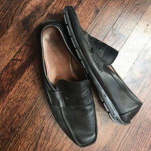 Allen Edmonds Brooker Size 13 Slip On Dress Shoes
