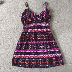Ultra Flirt /  Summer Dress / Size M