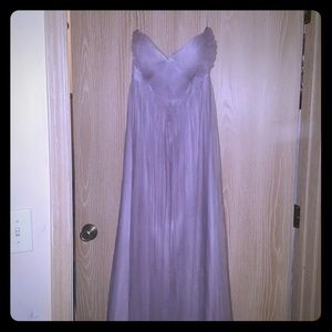 Jenny Yoo annabelle dress in lilac