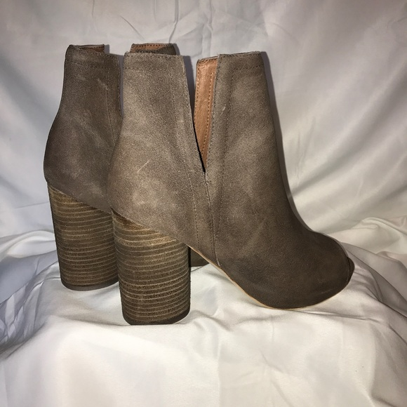 6f3ff48ac Jeffrey Campbell Shoes - Jeffrey Campbell Infinity Heel Boot