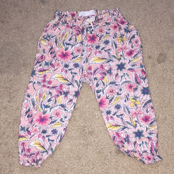 Zara Other - EUC Zara pants 2-3Y