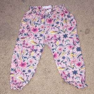 Zara Bottoms - EUC Zara pants 2-3Y