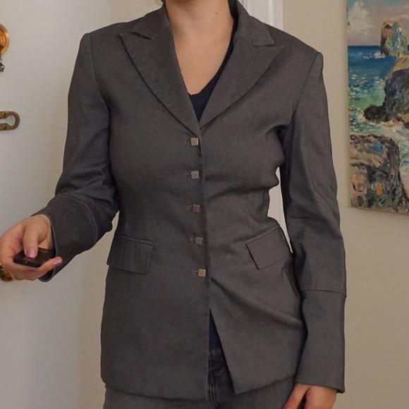 pretty nice a3cde fd793 Jackets   Blazers - Ashley Brooke Designer Mode Blazer
