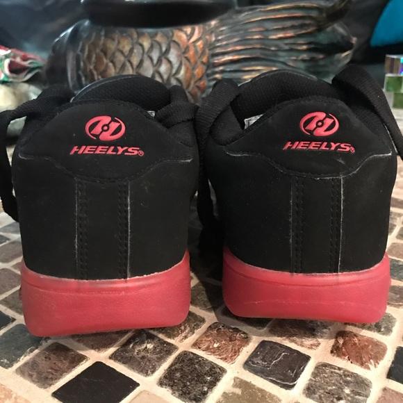 Heelys Shoes - Heelys! Boy size 3