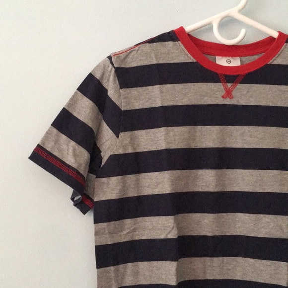 Hanna Andersson Other - Hanna Andersson stripe tee