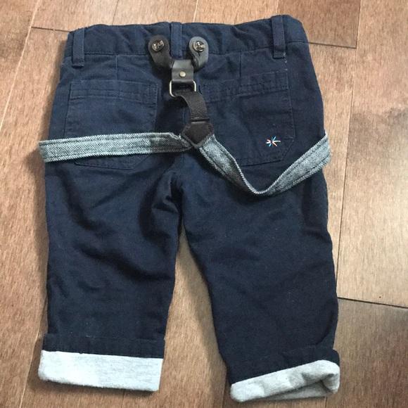 Bottoms - Stylish pants