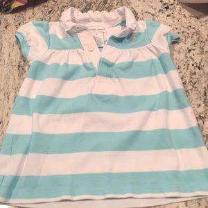 Ralph Lauren Baby girl striped dress