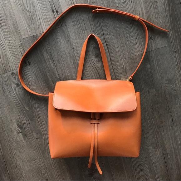 6c1f90af29b7 Mansur Gavriel Mini Lady Bag