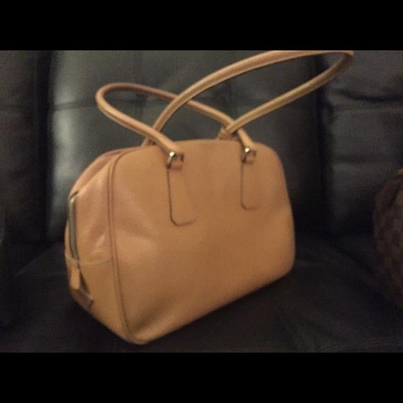 Prada Bags - Vintage Prada 111 Handbag authentic & mint
