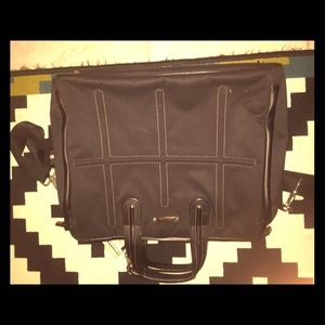 Paul Smith Briefcase and Laptop Satchel