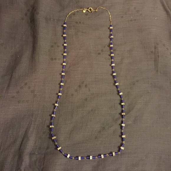 J. Crew Jewelry - Simple J. Crew beaded necklace