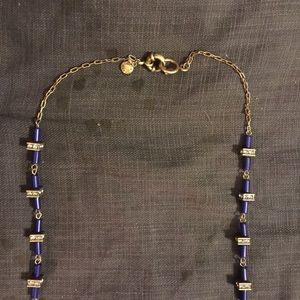 J. Crew Jewelry - Simple J. Crew beaded necklace