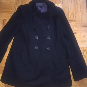 Black Marc By Marc Jacobs Peacoat
