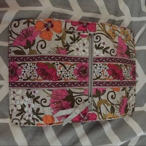 Vera Bradley Wallet, Tea Garden Pattern, NWOT