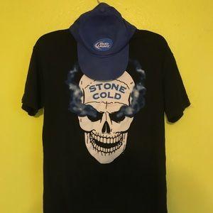 WWE Stone Cold Steve Austin Shirt