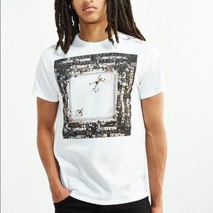 Urban Outfitters- Ali vs. Williams Knockout Tshirt