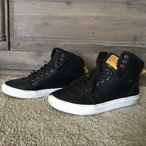 eae0a4cea5 Vans Shoes - Vans High-tops Alomar AW OTW-Collection