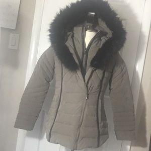 Express Snow Jacket