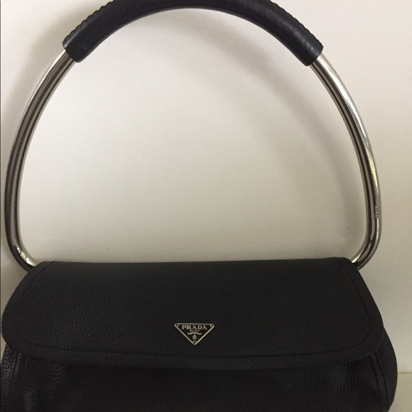 prada Handbags - Prada AUTHENTIC bag