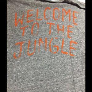 Junk Food Clothing Tops - Junk Food Cincinnati Bengals Women s T-Shirt XL 823bc636d