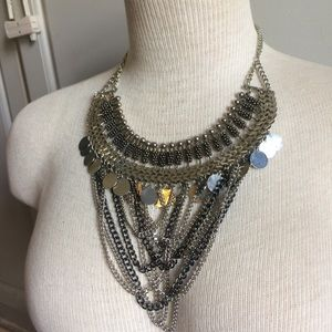 Jewelry - 🆓Chain necklace
