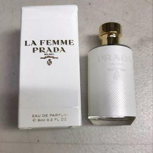 Prada Bags - La Femme Prada Milano Parfum Women New