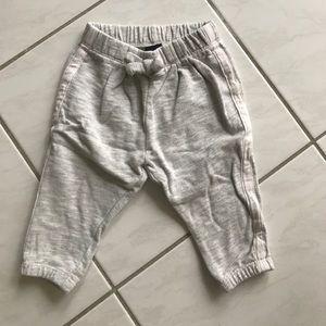 Baby Gap Sweatpants