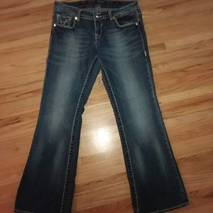 Vigross Jeans